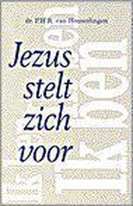 JEZUS STELT ZICH VOOR - Van Houwelingen |
