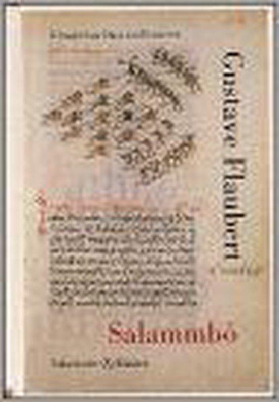 Salammbo - G. Flaubert |