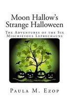 Moon Hallow's Strange Halloween