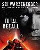 TOTAL RECALL (D/F) [BD]