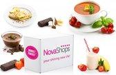 Proteïne Dieet Budget Box (5 dagen)