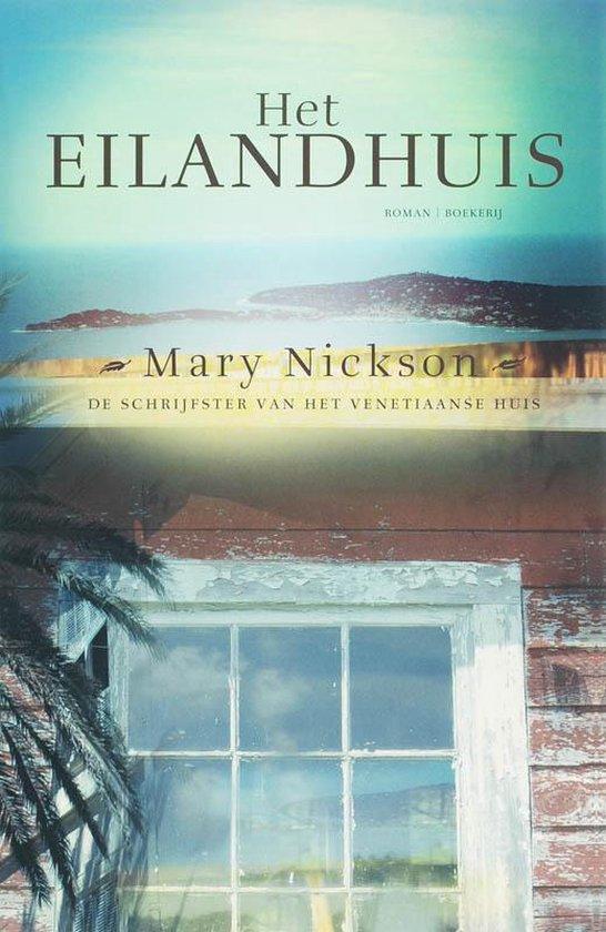 Het Eilandhuis - Mary Nickson pdf epub