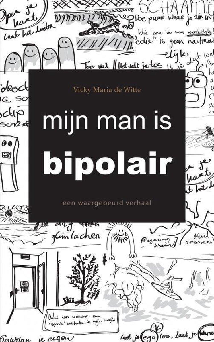 Mijn man is bipolair