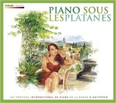 Piano Sous Les Platanes/34E Fest.