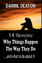 Omslag 14 Reasons Why Things Happen the Way They Do...and What to Do About It
