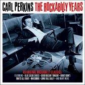 Rockabilly Years