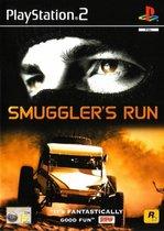 Smugglers Run /PS2