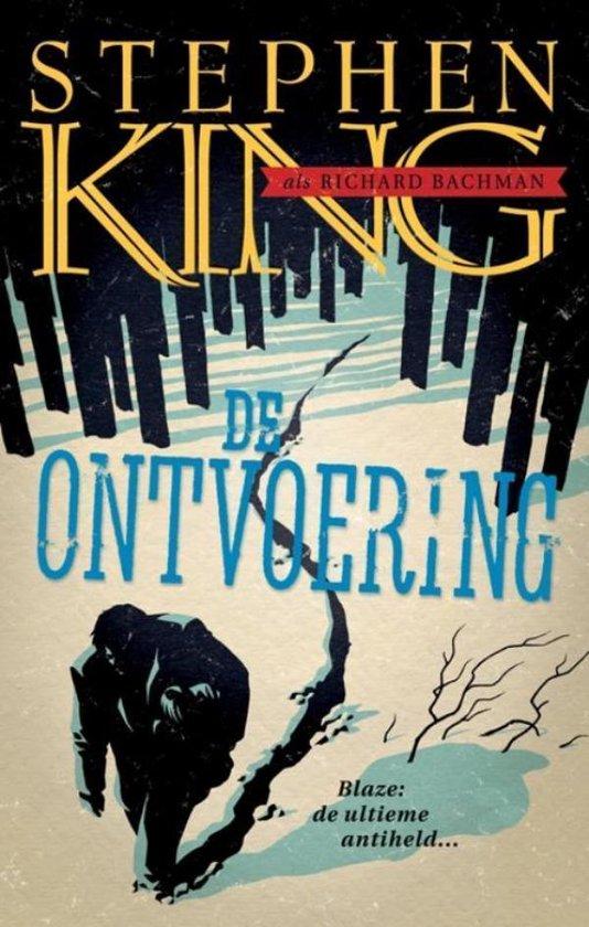De ontvoering - Stephen King |