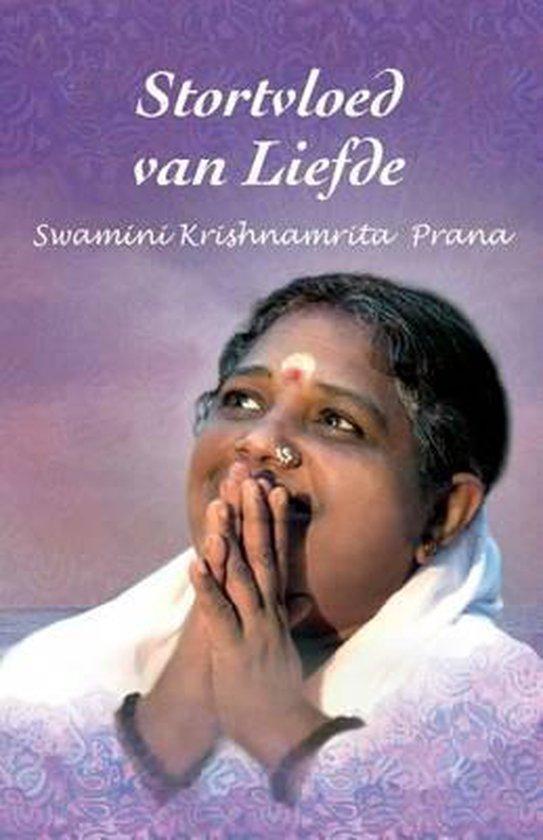 Stortvloed van liefde - Swamini Krishnamrita Prana |