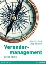 Verandermanagement 3/E Xtra