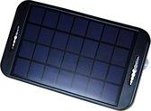 POWERplus Camel Zonnelader 3W Solar Zonnecel met 2 USB uitgangen
