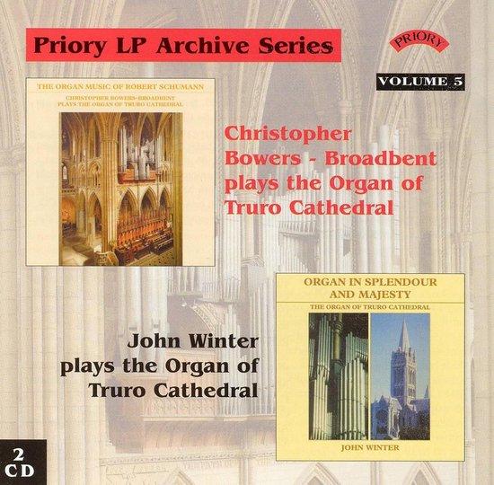 Priory Lp Archive Vol.5