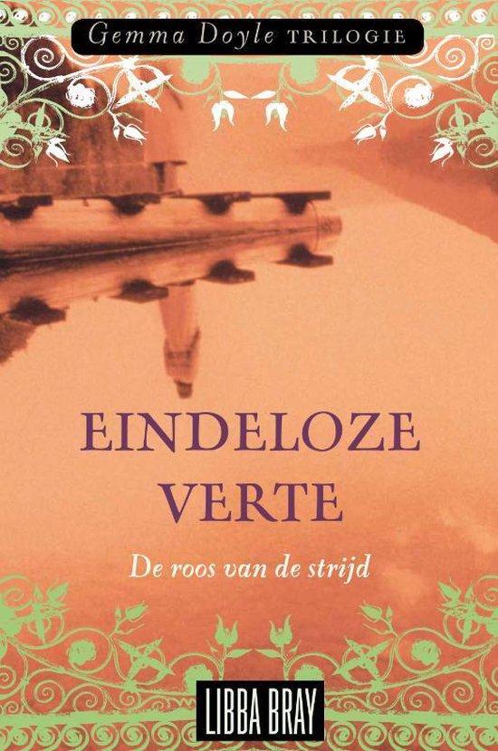 Gemma Doyle trilogie / De roos van de strijd - Libby Purves |