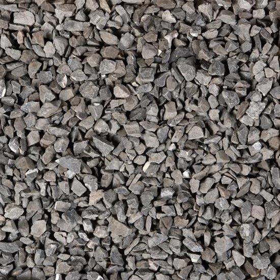 35 stuks! Ardenner split grijs 8/16 mm 20 kg Gardenlux