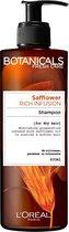 L'Oréal Paris Botanicals Safflower Rich Infusion Shampoo - 400 ml - Droog Haar