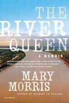 Boek cover The River Queen van Mary Morris