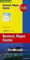 Falk 3 Rostock, Rügen, Stettin