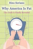 Why America Is Fat