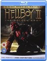 Hellboy Ii:The Golden  Army