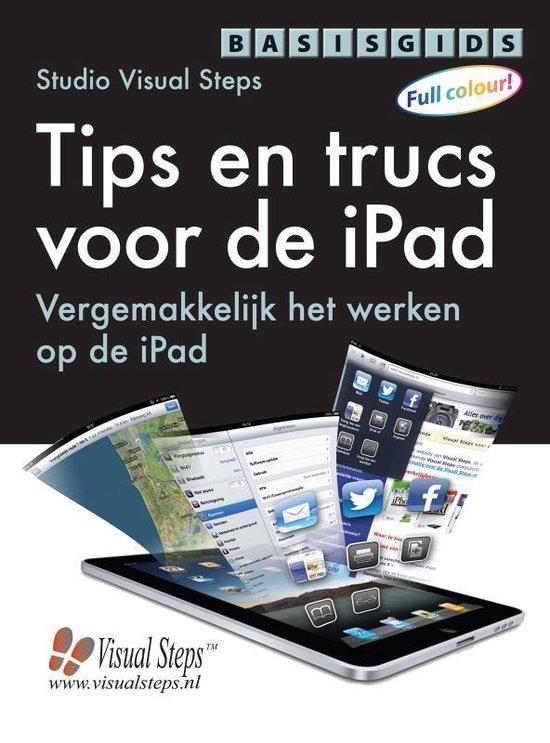 Basisgids tips en trucs voor de iPad - none | Fthsonline.com