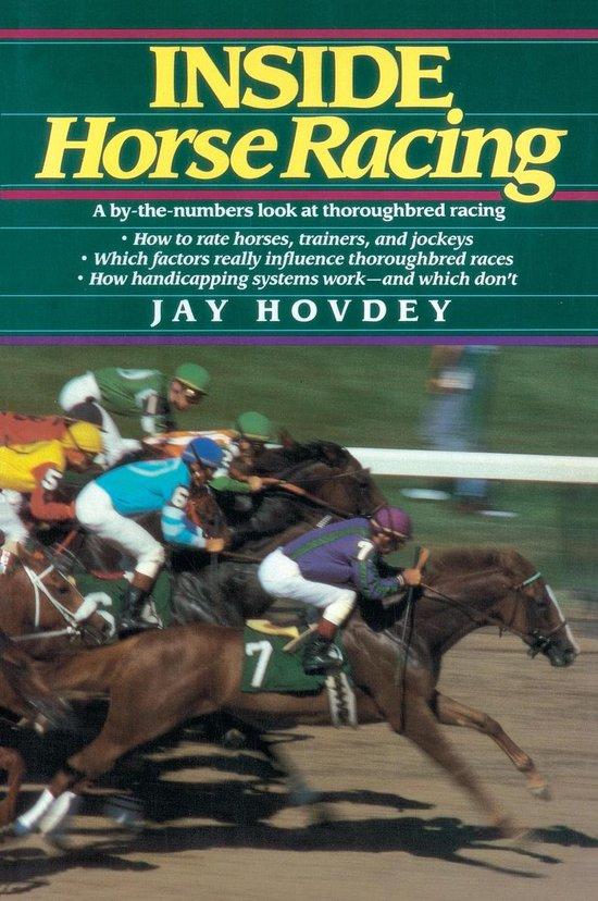 Inside Horse Racing