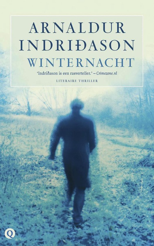 Winternacht - Arnaldur Indridason |