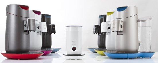 Philips Senseo CA6500/01 - Melkopschuimer - Wit