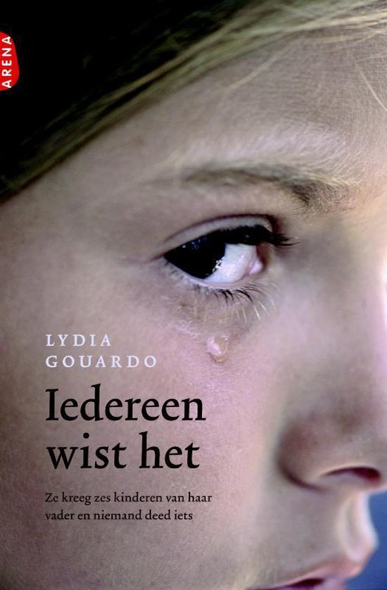 Iedereen wist het - Lydia Gouardo |