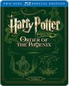 Harry Potter and the Order of the Phoenix (Blu-ray) (Limited Edition Steelbook)