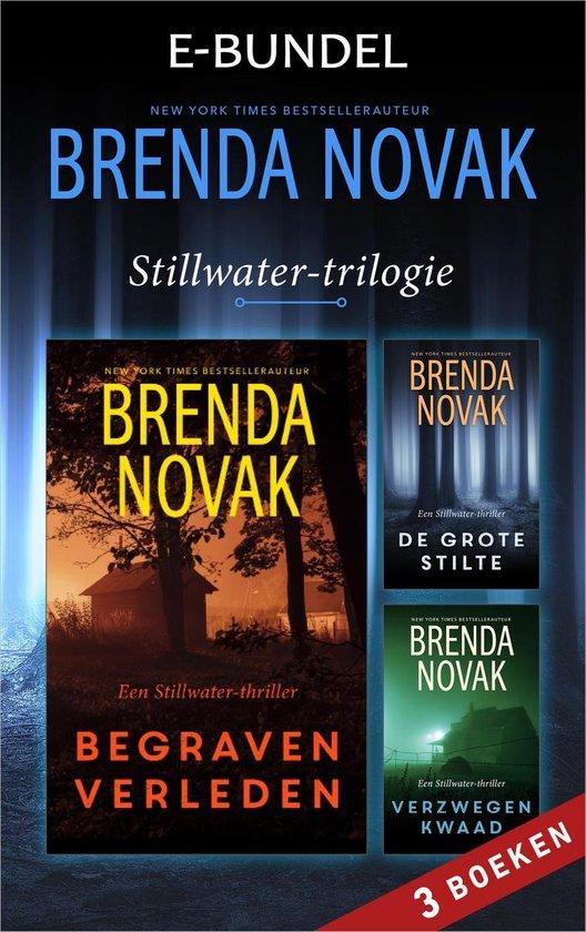 Stillwater-trilogie - Brenda Novak |