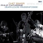 Chet Baker - Crystal Bells