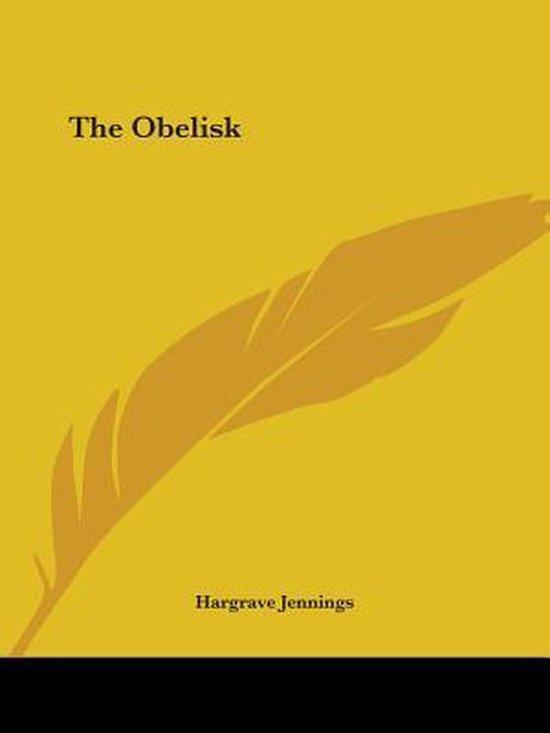 The Obelisk (1877)