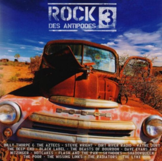 Rock Des Antipodes 3