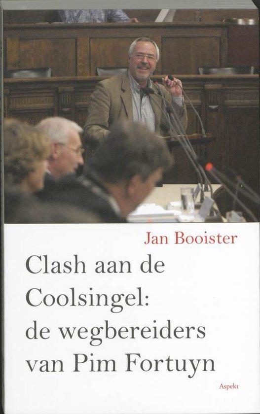 Clash aan de Coolsingel