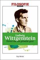 Boek cover Ludwig Wittgenstein van Ray Monk