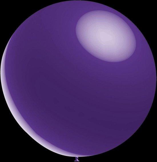 50 stuks - Decoratie ballon metallic ballon 28 cm hoge kwaliteit