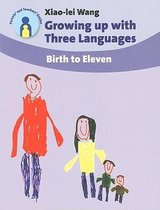 Growing up with Three Languages