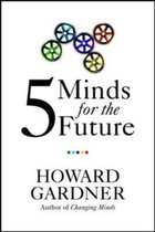 Boek cover Five Minds for the Future van Howard Gardner