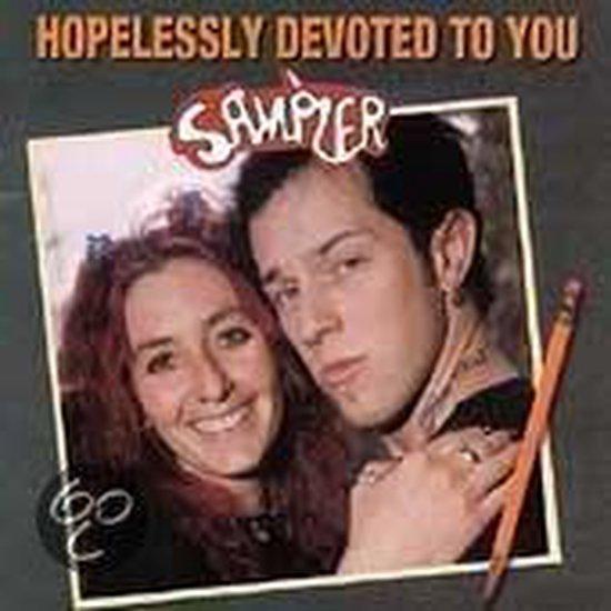 Hopelessly Devoted To You Sampler