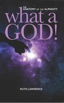 What a God!: The Anatomy of the Almighty