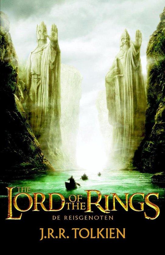 De Reisgenoten - J.R.R. Tolkien |