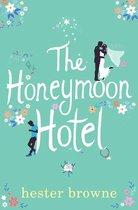 Omslag The Honeymoon Hotel