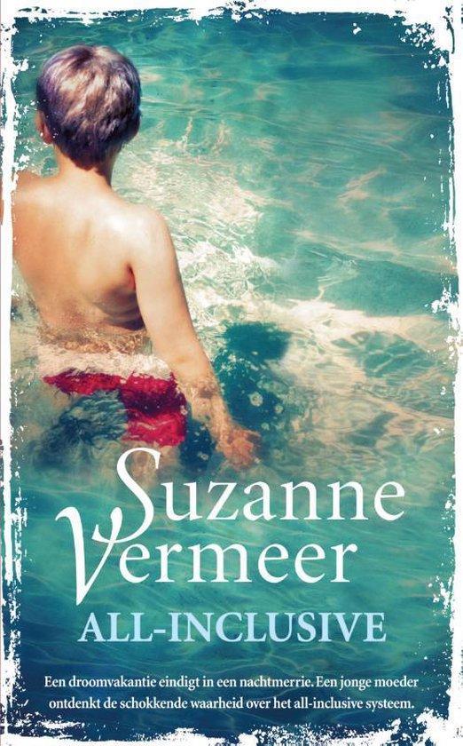 All-inclusive - Suzanne Vermeer pdf epub