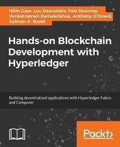 Hands-On Blockchain with Hyperledger