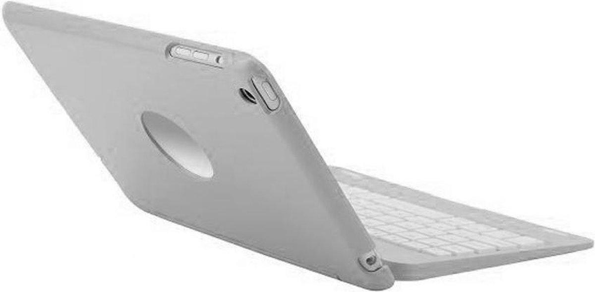  Whitelabel iPad mini 123 hoesje Toetsenbord Case