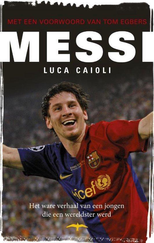 Messi - Luca Cailoli pdf epub