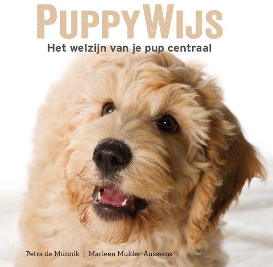 PuppyWijs. Het welzijn van je pup centraal