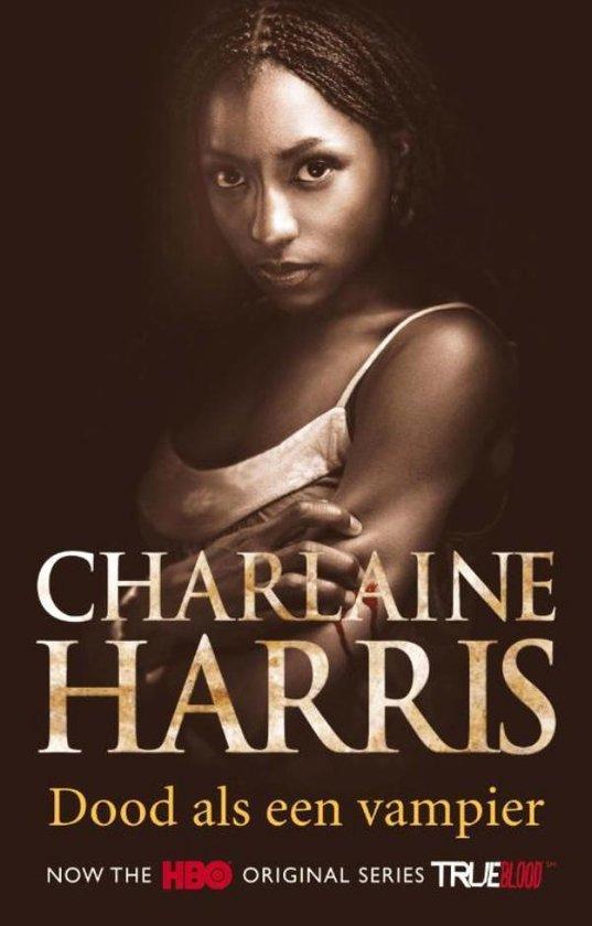 True Blood - deel 5: Dood als een vampier - Charlaine Harris pdf epub