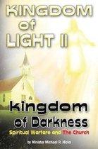 Kingdom of Light II Kingdom of Darkness