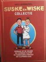 Suske en Wiske Lecturama collectie de delen 285 t/m 288